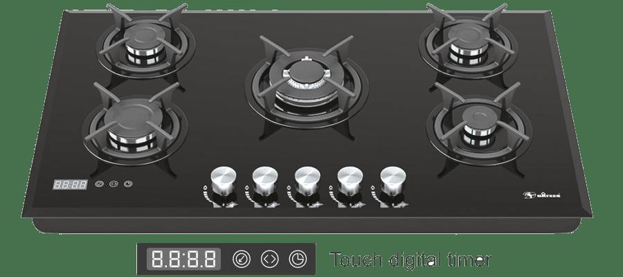 DG515-TDT گاز شیشه ای داتیس مدل