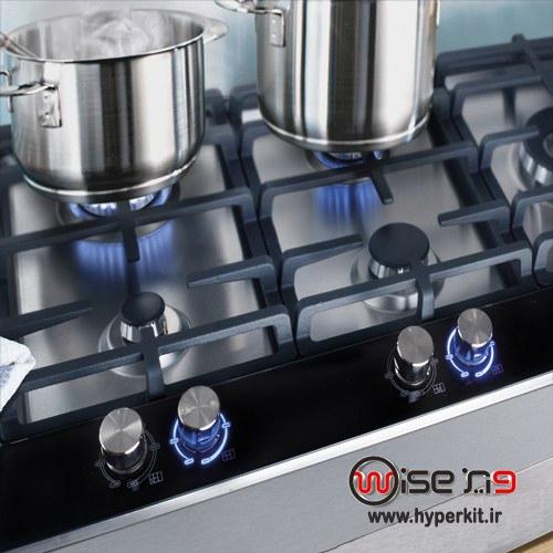 WG305 مدل Wise اجاق گاز