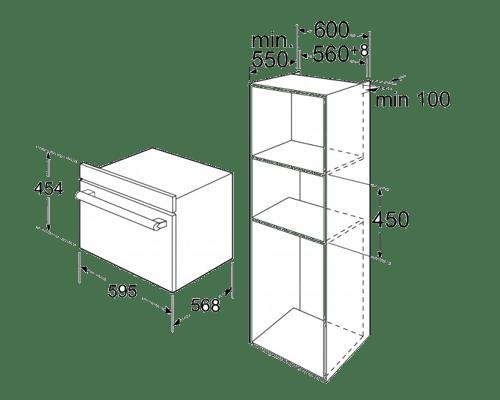 ابعاد کامپکت لتو مدل pcmo-401S