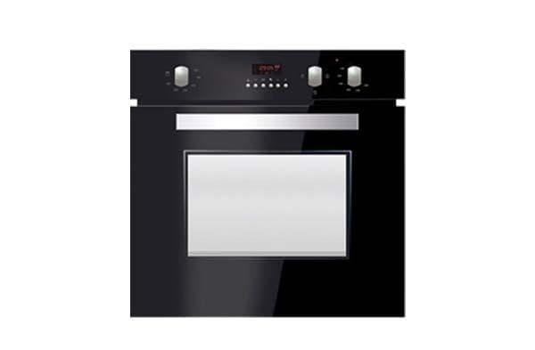 برقی گازی MF 0011 E&G فر توکار آشپزخانه بیمکث