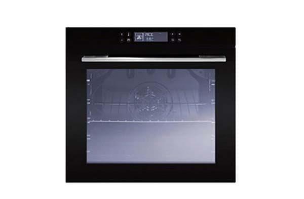تمام برقی MF 0014 E فر توکار آشپزخانه بیمکث مدل