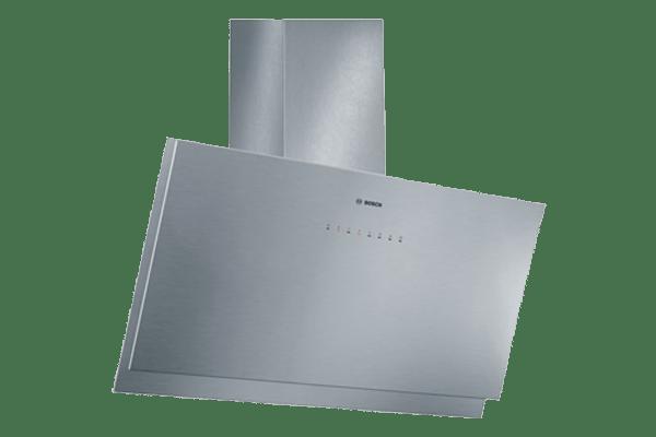 هود بوش مدل DWK098G51 شومینه ای استیل 90 سانتیمتری