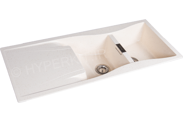 کرم G810 سینک ظرفشویی گرانیکو مدل