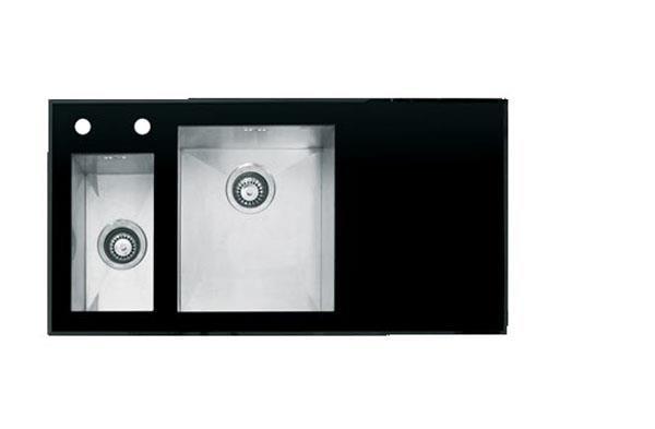 سینک ظرفشویی توکار اخوان کد (مدل) 181