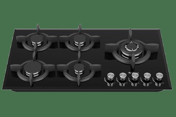 گاز صفحه ای داتیس مدل 537