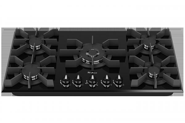 گاز صفحه ای داتیس مدل 550