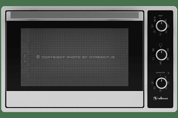 در نمایندگی داتیس DT-811 Ultra آون توستر داتیس مدل
