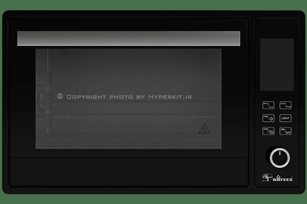 در نمایندگی داتیس DT-850 آون توستر داتیس مدل