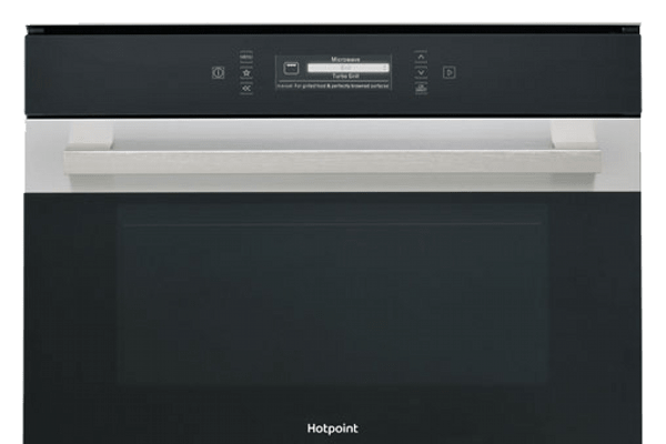 ماکروفر توکار آریستون قیمت MP 996 Hotpoint