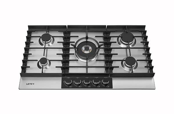 PS34 گاز جدید رومیزی آشپزخانه لتو مدل