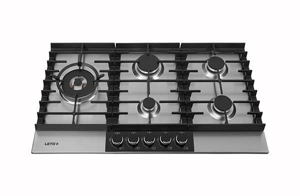 PS35 گاز جدید رومیزی آشپزخانه لتو مدل