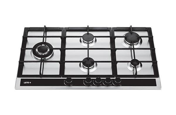 PS36 گاز استیل رومیزی آشپزخانه لتو مدل