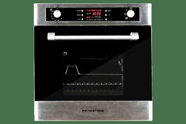 فر هاردستون مدل Projia برق و گاز توکار