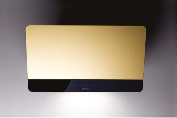 هود مورب زیگما مدل Skinny 80 Gold
