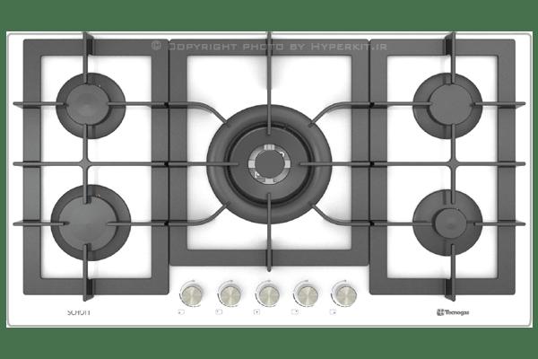 TTG-15936 اجاقگاز صفحه ای تکنو گاز