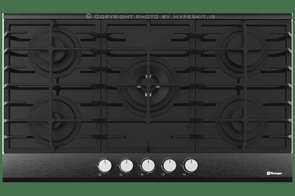 TTG-15939 اجاقگاز صفحه ای تکنو گاز
