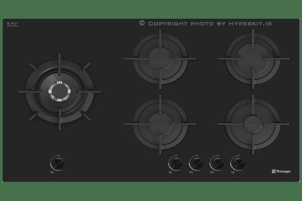 TTG-15968 اجاقگاز صفحه ای تکنو گاز