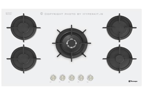 TTG-15969 اجاقگاز صفحه ای تکنو گاز