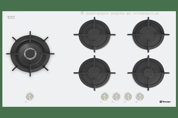 TTG-15970 اجاقگاز صفحه ای تکنو گاز