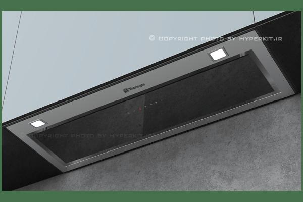 TTH-3946C هود مخفی تکنو گاز