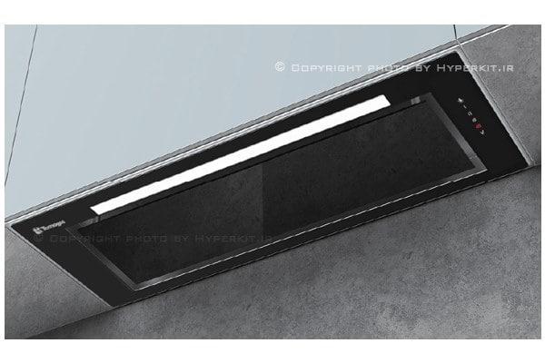 TTH-3947S هود مخفی تکنو گاز