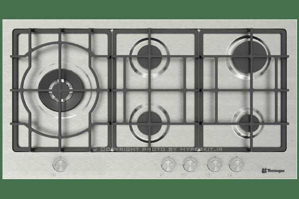 TTS-15921 اجاقگاز صفحه ای تکنو گاز