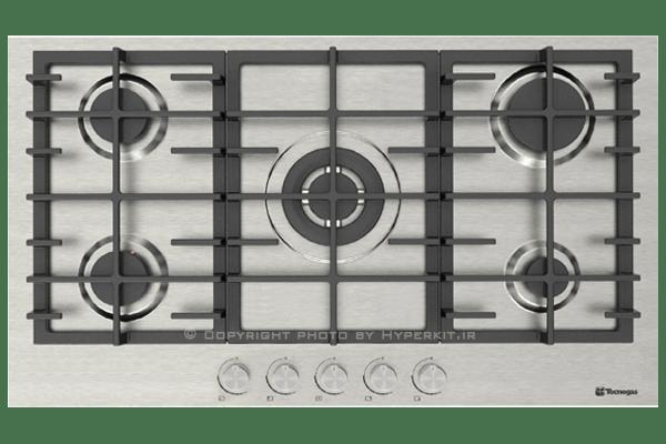 TTS-15925 اجاقگاز صفحه ای تکنو گاز