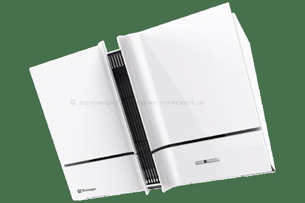 TTV-3920W هود تکنو گاز